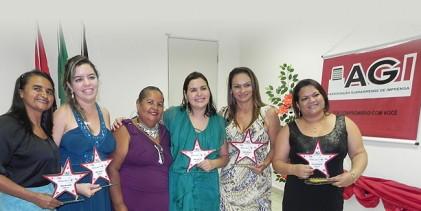 AGI realiza comemoração ao Dia Internacional da Mulher