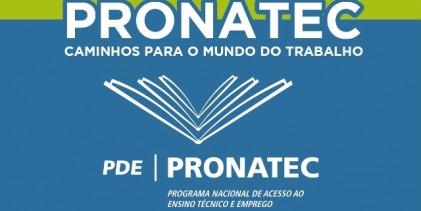 PRONATEC Guarabira anuncia inscrições abertas para mais de 1200 vagas, no Brejo paraibano