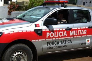 Operação prende grupo suspeito de vários crimes no Brejo da Paraíba