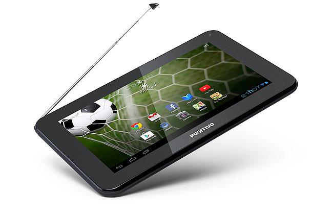 4c0fe7099 Toshiba apresenta o tablet de 10 polegadas mais fino do mundo ...