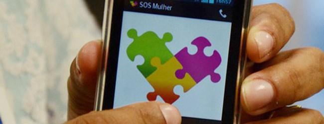 Celular com aplicativo especial já ajuda mulheres agredidas na Paraíba