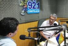 Prefeito de Guarabira anuncia área recreativa para a Esplanada