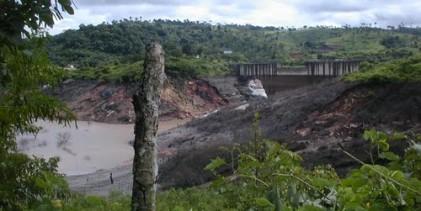 Tragédia da Barragem de Camará completa 10 anos