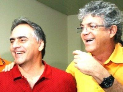 LUCELIO E RICARDO