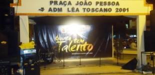 QTT: Amigos do Samba e Sandro Cavalcante se apresentam na Praça João Pessoa nesta quinta (23)