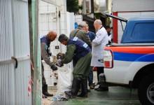 Equipe dos EUA investigará acidente que matou Campos
