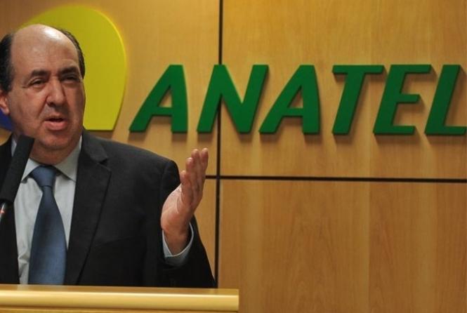 Anatel_JoaoRezende_presidente_da_Anatel