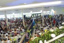 Prefeitura promove Casamento Coletivo em grande estilo para 132 casais