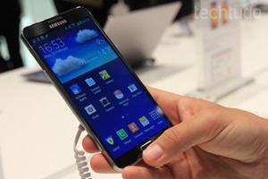 Galaxy Note 4 será o smartphone mais potente já lançado, revela teste