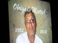 Bananeiras: Abertura do Caminhos do Frio homenageia Mestre Maestro