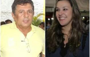 Camila Toscano recebe apoio de Tarcísio Marcelo, ex-prefeito de Belém