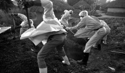 TOP 05: Doenças que você deve temer mais que o Ebola