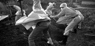 Cruz Vermelha prevê ao menos quatro meses para controlar ebola