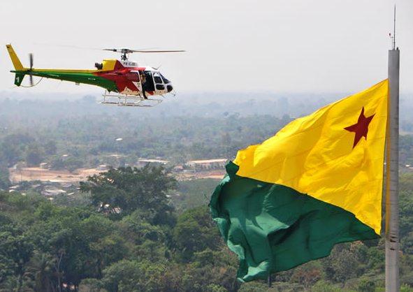Governo do Acre quer controle rigoroso na entrada de imigrantes senegaleses