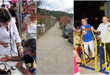 Prefeitura de Guarabira inaugura academia, ampliação de posto de saúde e pavimentação de ruas neste final de semana