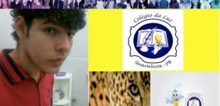 Colégio da Luz, mais uma vez, campeão do ENEM em Guarabira
