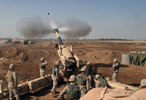 Atentado no Iraque deixa pelo menos dez mortos