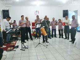 Dia 24: Igreja de Deus comemora 128 anos de atuação no mundo, veja as fotos