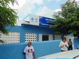 Prefeitura entrega reforma da Unidade Básica de Saúde do Rosário