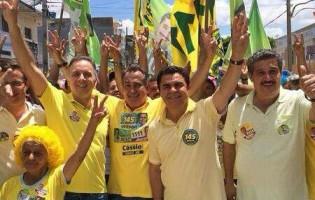 Ex-prefeito de Remígio anuncia apoio a Wilson Santiago