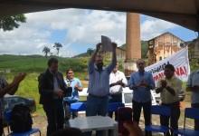 Incra recebe a posse do imóvel Usina Tanques,palco de luta da camponesa Margarida Alves