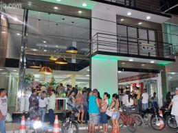 Guarabira: Padaria Cristal reinaugura com sucesso em novas instalações
