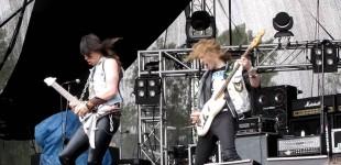 Heavy metal: Guarabira se prepara para receber primeira atração internacional