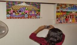 CULTURA: Prefeitura inscreve para I Salão de Artes Plásticas de Guarabira, com mais de R$ 4.300 mil em prêmios