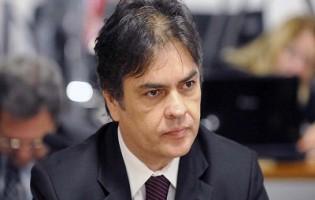 Cássio desfalcará reunião da bancada federal com Ricardo, afirma site