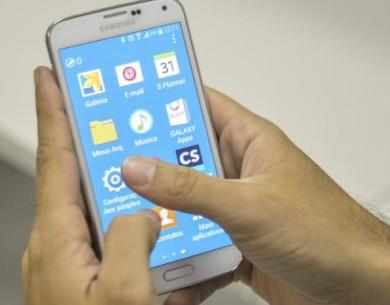 Eleitores têm de ficar atentos a regras para celulares e tablets durante votação