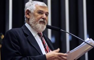 Luiz Couto combate preconceito e lembra que nordestinos construíram São Paulo