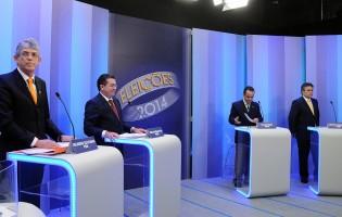 Debate TV Cabo Branco: Ricardo diz que vai ampliar Bolsa Atleta para esportes não olímpicos