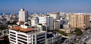 Israel faz primeiro ataque a Gaza desde cessar-fogo em agosto