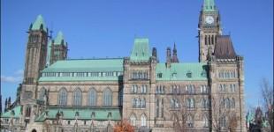 Para primeiro-ministro canadense, tiroteio no Parlamento foi ataque terrorista