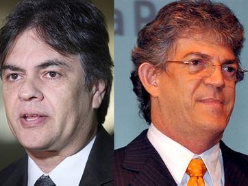 Veja a agenda dos candidatos ao governo da Paraíba nesta segunda, 20