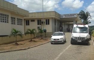 Mototaxista de Guarabira passa mal, é socorrido, mas morre no Hospital