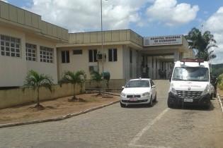 Guarabira: Mulher é presa suspeita de raptar recém nascida em hospital