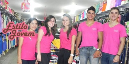 Loja Estilo Jovem – Peças de roupas a partir de Dez Reais, visite e confira!