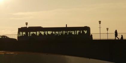 Ônibus de estudantes é alvo de sequestro-relâmpago na Paraíba
