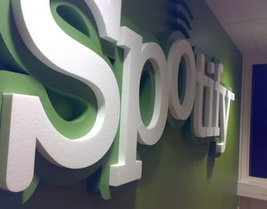 Spotify anuncia plano de assinatura familiar