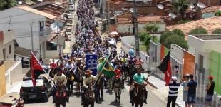 """GUARABIRA 127 ANOS: Confira ações da Prefeitura Municipal que fizeram parte das comemorações de 127 anos de emancipação política da """"Rainha do Brejo"""""""