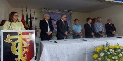 GUARABIRA 127 ANOS: Prefeito Zenóbio, estudantes e sociedade participam de evento promovido pelo TCE-PB
