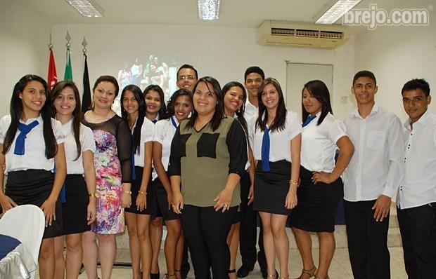 SENAC entrega certificados do programa Jovem Aprendiz em Guarabira