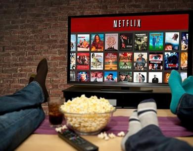 Netflix diz que TVs tradicionais deverão acabar até 2030