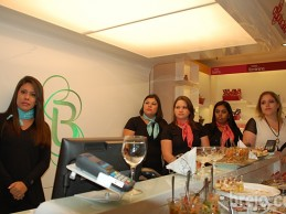 O Boticário inaugura novas instalações em Guarabira