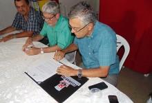 GUARABIRA 127 ANOS – Zenóbio assina ordem de serviço para construção de ponte que ligará Santa Terezinha a João Cassimiro