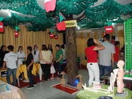 Colégio Executivo realiza XI Mostra de Conhecimento 2014, confira as fotos