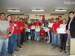 FUG Paraíba entrega certificados do Curso de Gestão Públicae realiza debate sobre Reforma Política