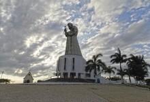 Romaria de Frei Damião acontece neste domingo em Guarabira, PB