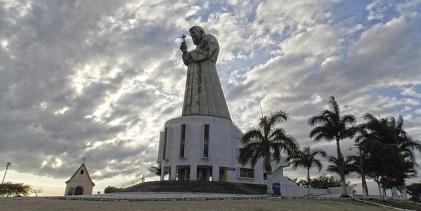 Guarabira: Santuário de Frei Damião completa uma década de existência
